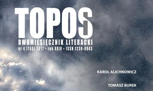 Topos - Maciej Mazurek