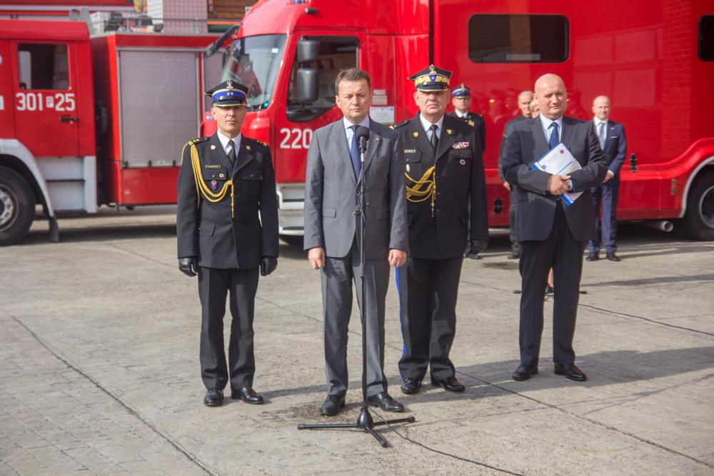 błaszczak nowy posterunek rokietnica - Tomasz Żmudziński