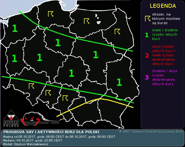 Polscy Łowcy Burz