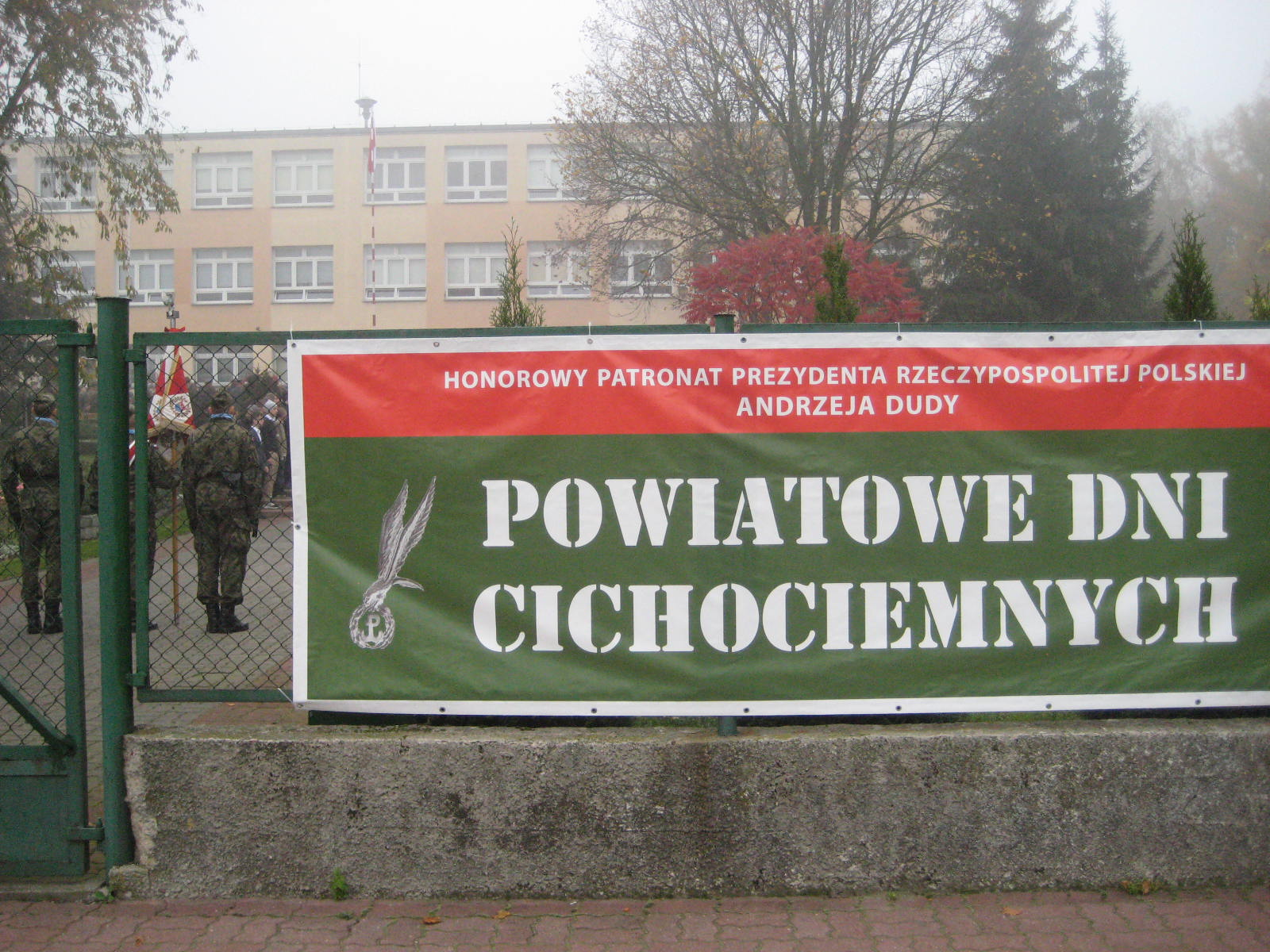 Cichociemni Witkowo - Rafał Muniak