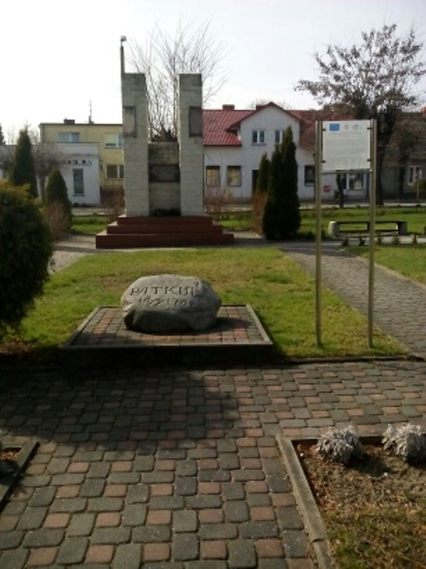 Znicz Pamięci Kazimierz Biskupi