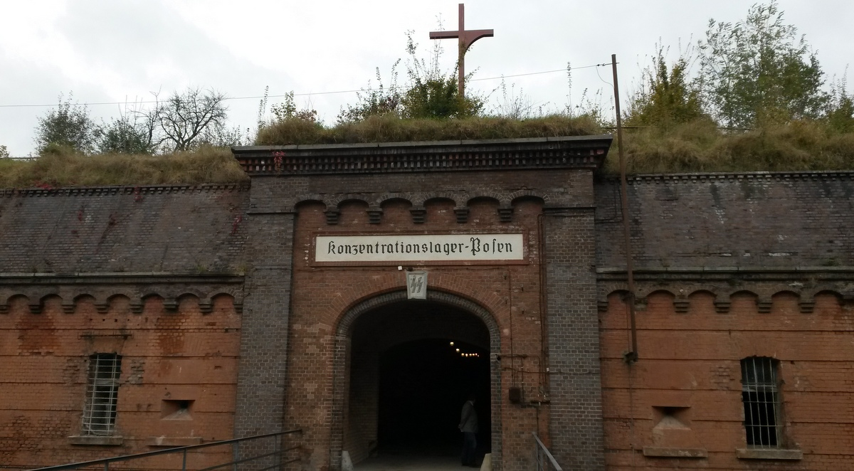 Fort VII - Jacek Butlewski