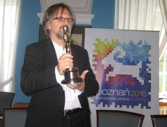 Jan AP Kaczmarek - Adam Michalkiewicz