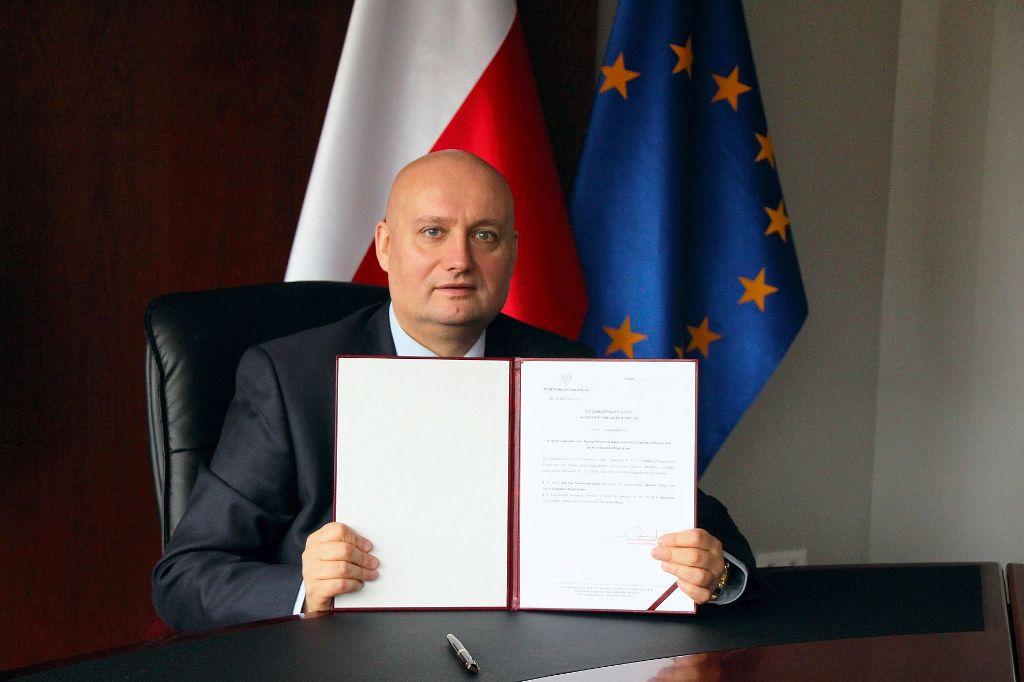 wojewoda - Wojewódzki Urząd Wojewódzki w Poznaniu