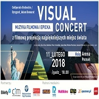 11 LUTEGO, VISUAL CONCERT: THE WORLD