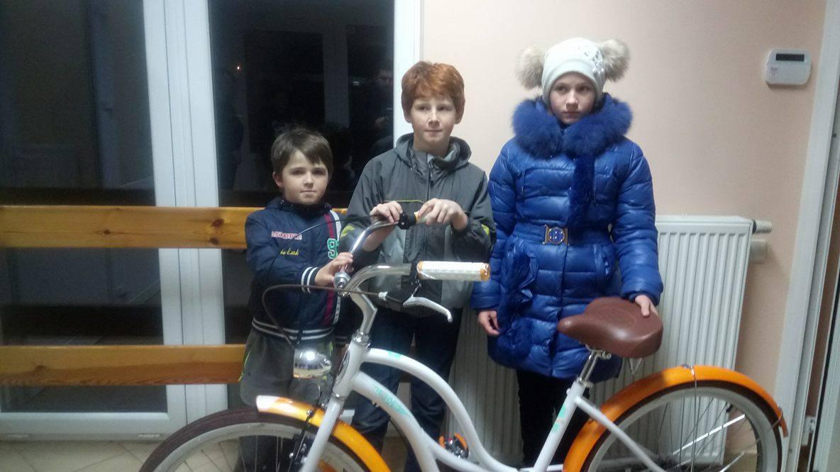 rowery wilenszczyzna - Piotr Świątkowski