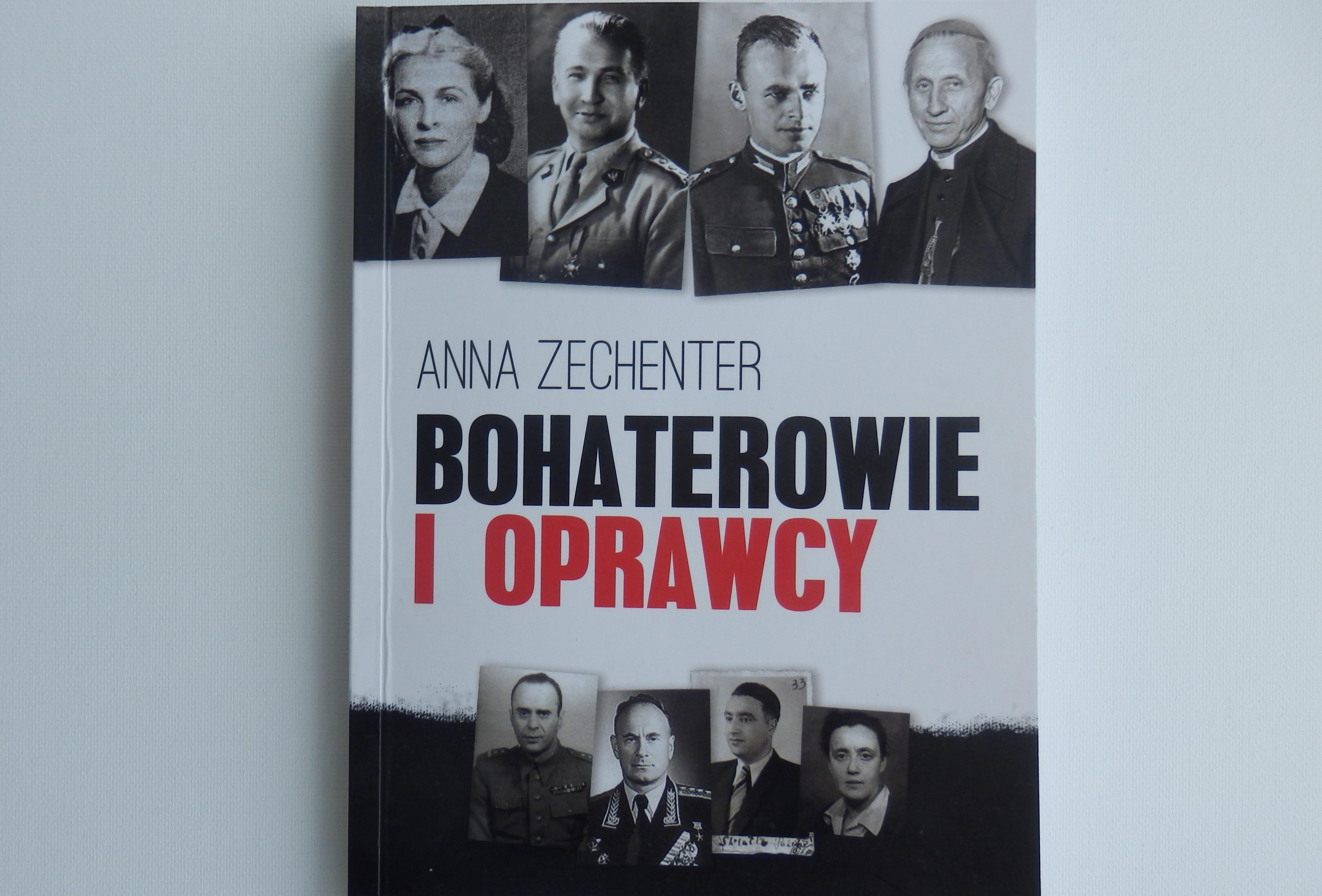 powrót bohaterów - Maciej Mazurek