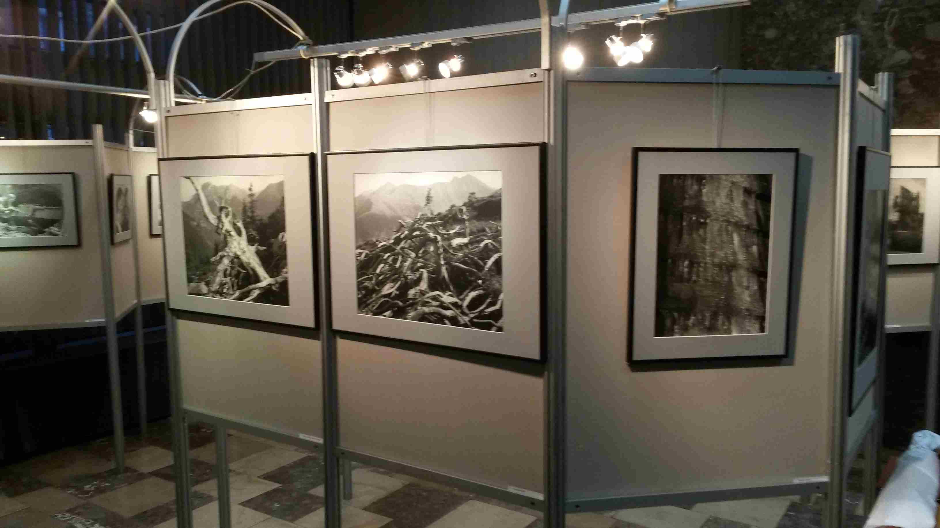 wystawa fotografii Władysław Rut Poznań - Jacek Butlewski