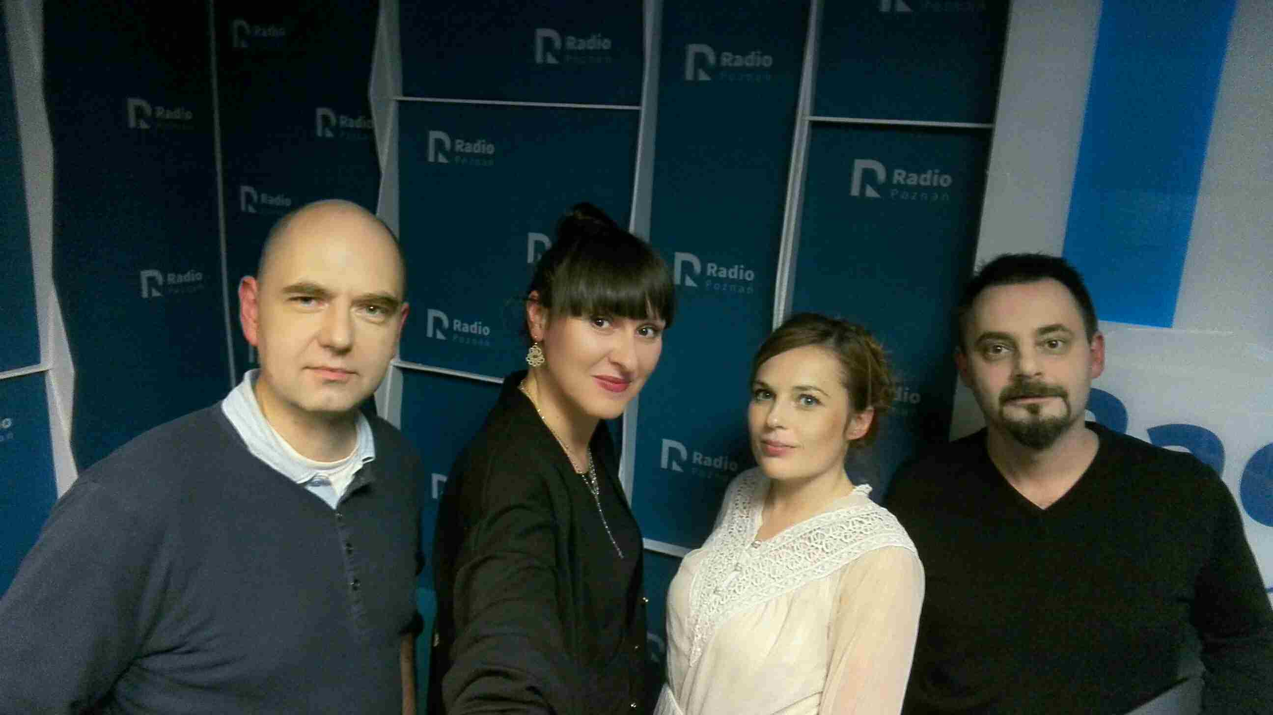 Krystyna Różańska-Gorgolewska, Piotr Bernatowicz