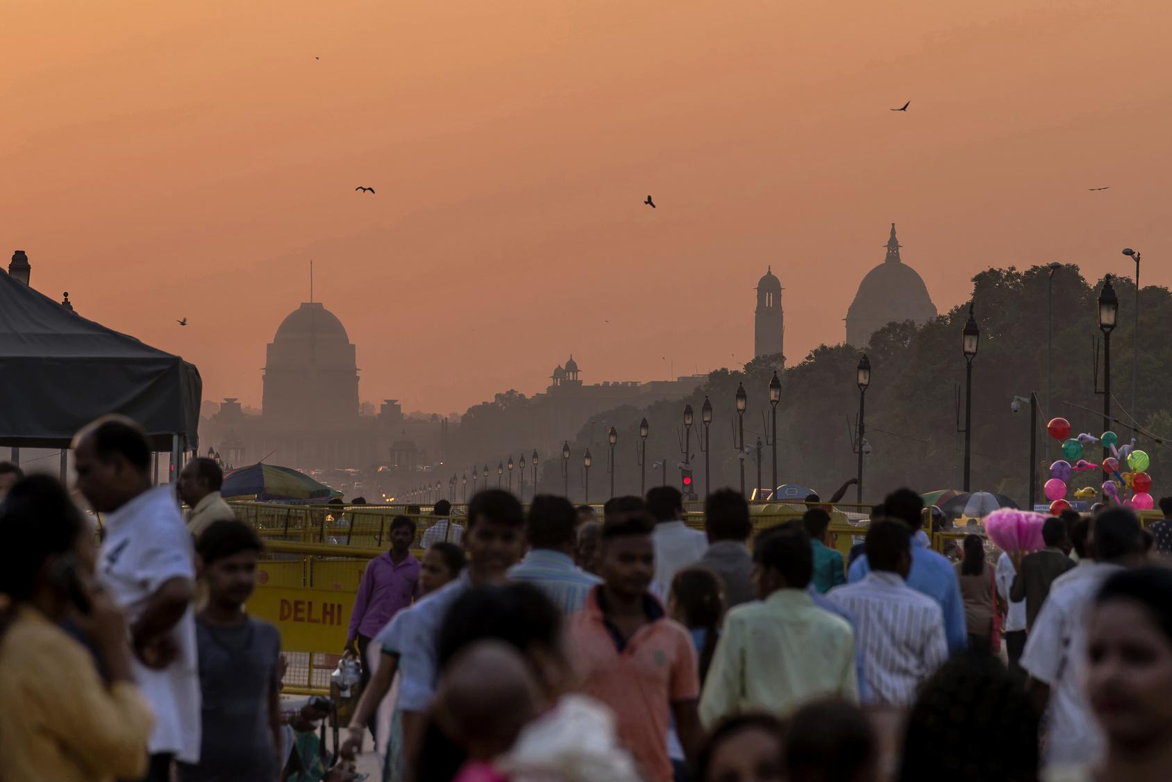 Indie - Fotolia