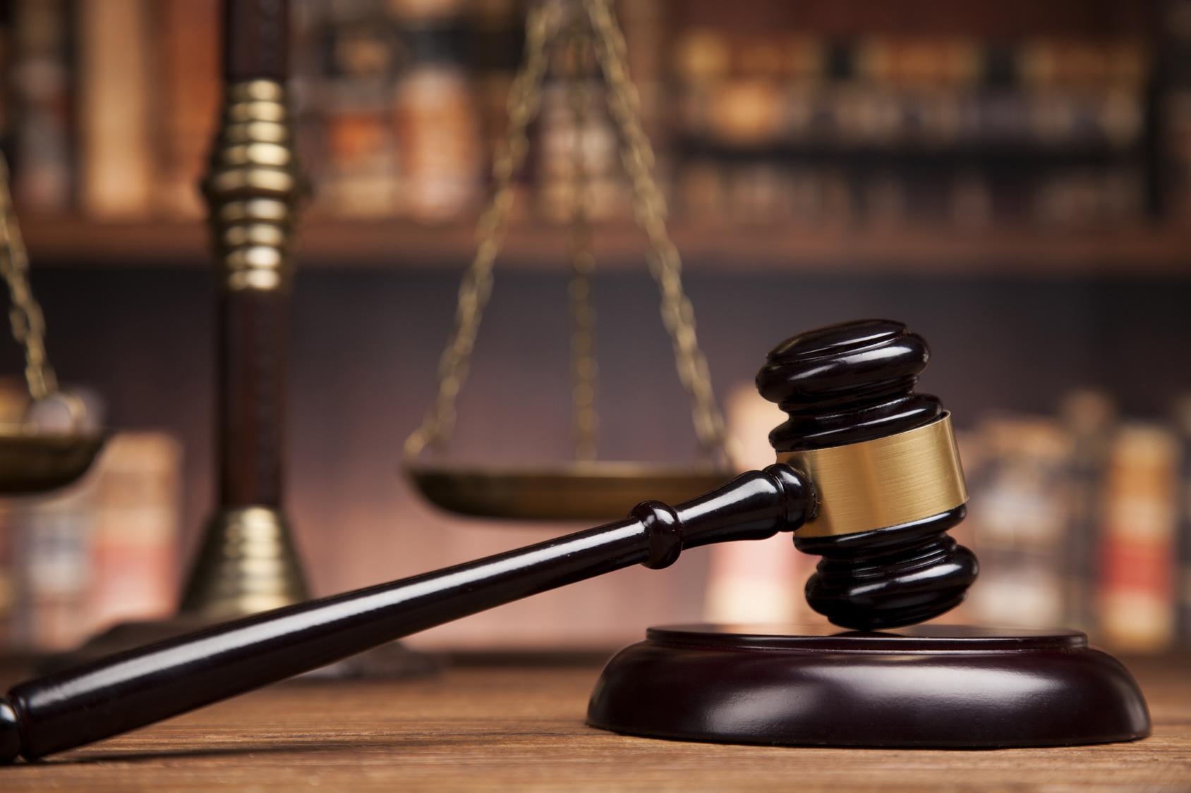 sąd sędzia temida wyrok - Fotolia