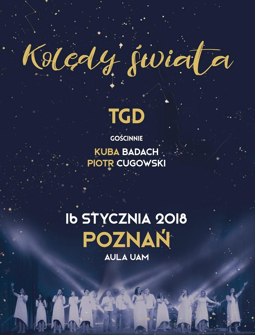 TGD-Poznan - Materiały prasowe