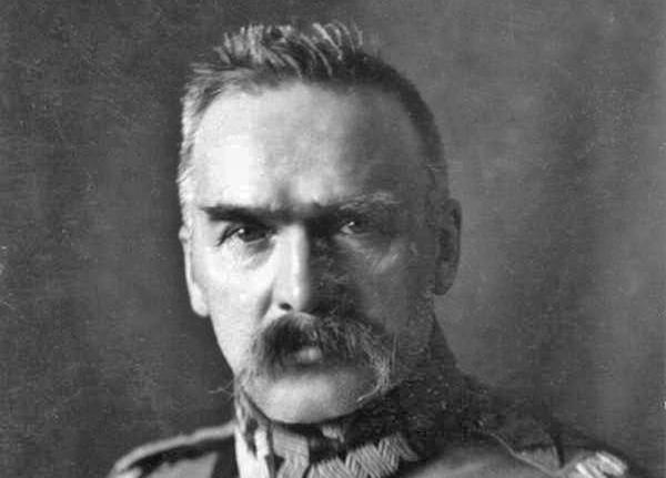 józef piłsudski - Witold Pikiel - CC: Wikimedia Commons