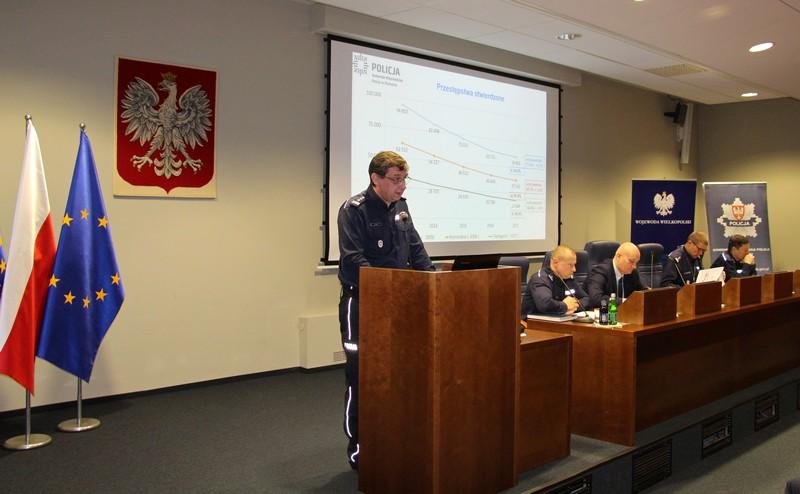 podsumowanie 2017 policja - Wielkopolska Policja