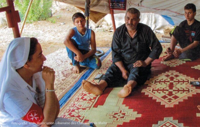 pomoc dla uchodżców