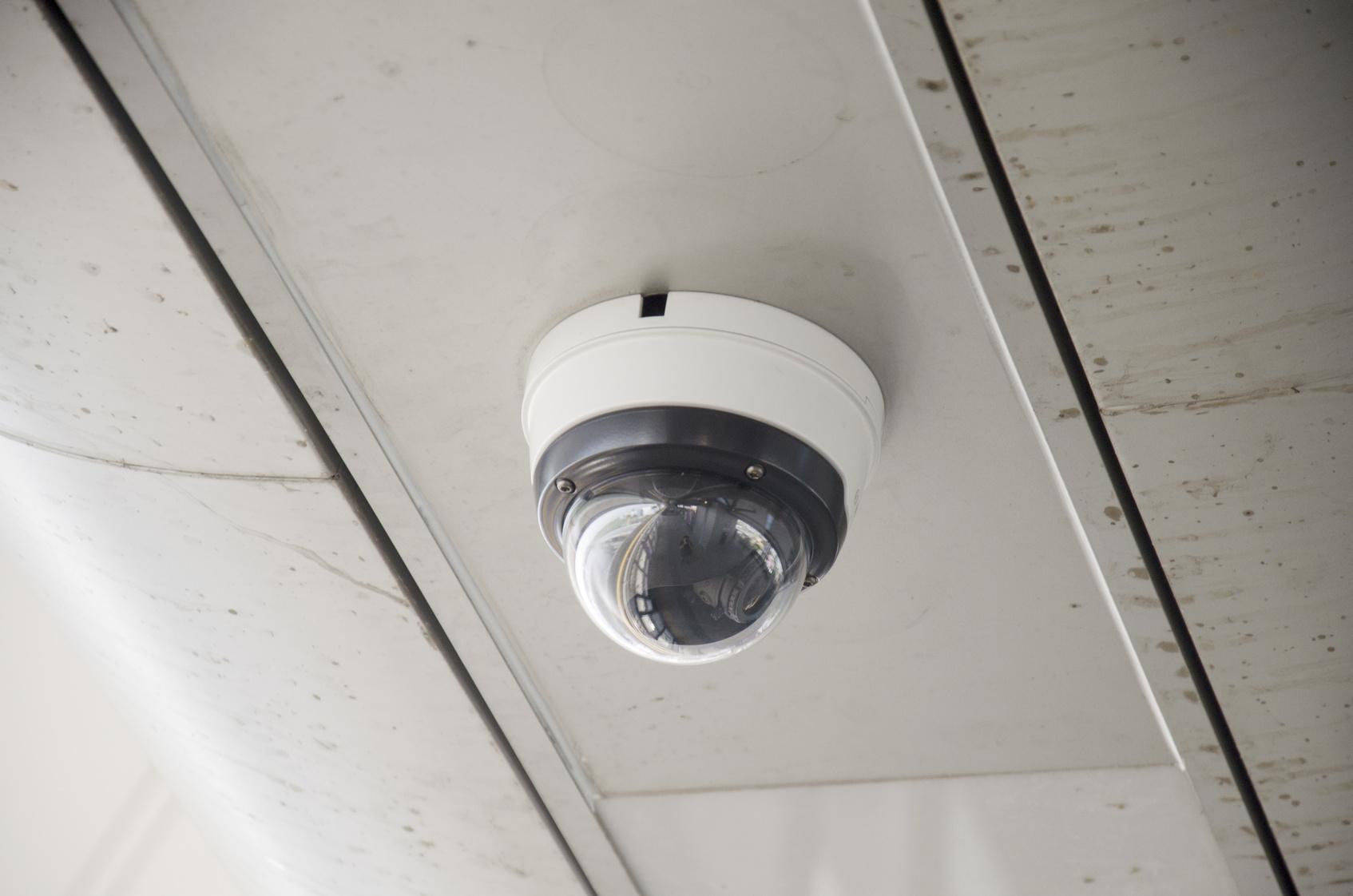 kamera monitoring - Fotolia