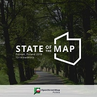13-14 KWIETNIA, STATE OF THE MAP