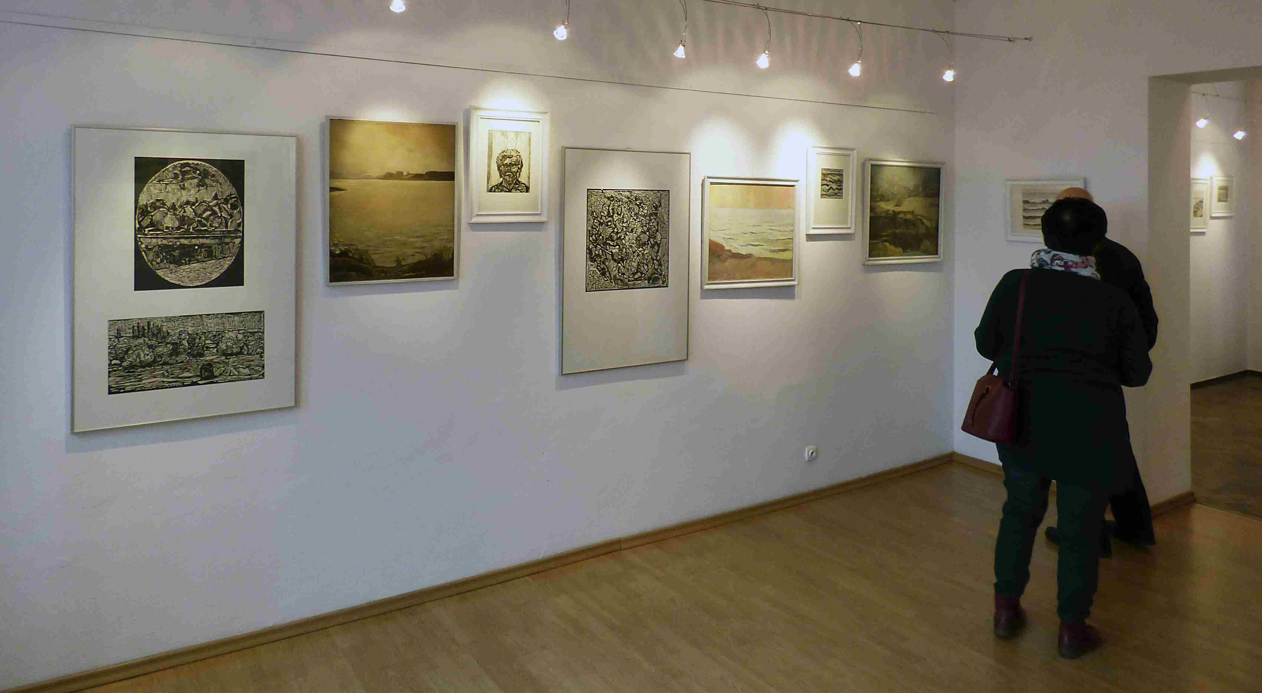 hieronim różański wystawa - Jacek Kargól