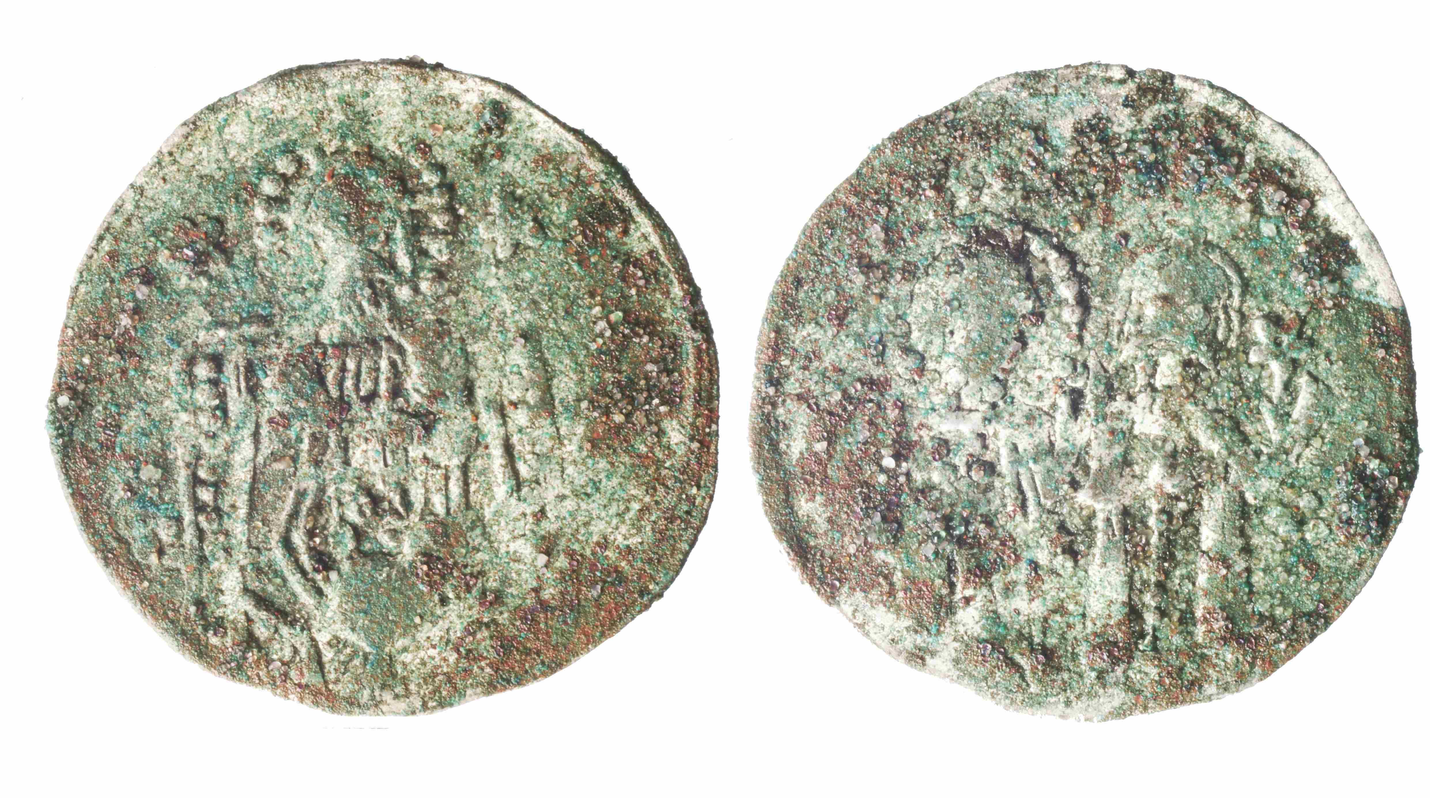moneta franciszkanie kalisz - Adam Kędzierski