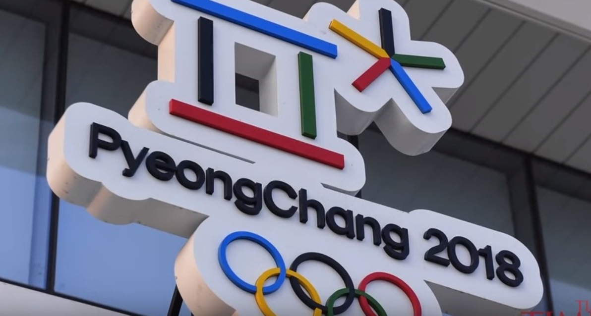 igrzyska pjongczang 2018 - olympic.org