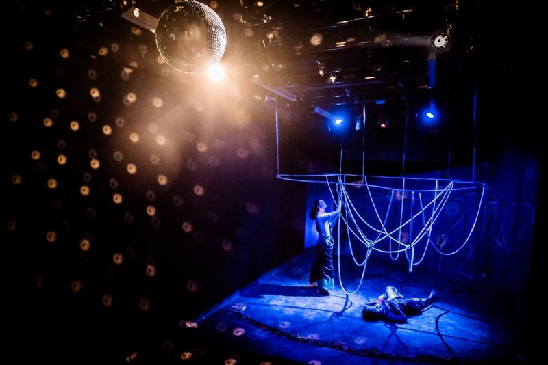 przedstawienia dla maluchów teatr gniezno - Dawid Stube