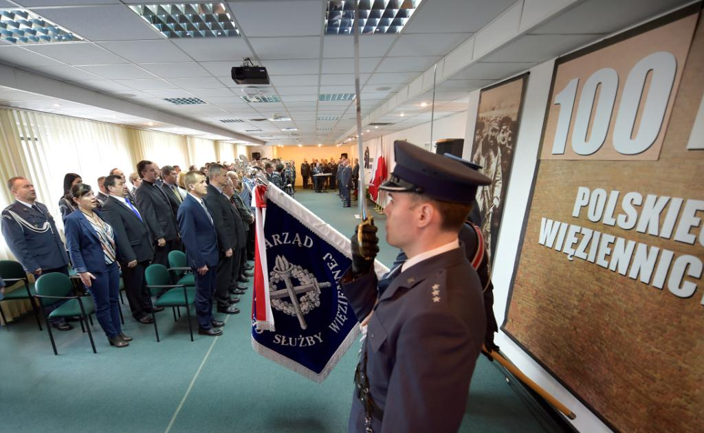 służba więzienna strażnicy - Służba Więzienna http://www.sw.gov.pl