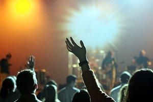 koncert grają dla afryki - Kościół Najświętszego Serca Pana Jezusa i Matki Bożej Pocieszenia. Sanktuarium Matki Bożej Różańcowej (Jezuici)