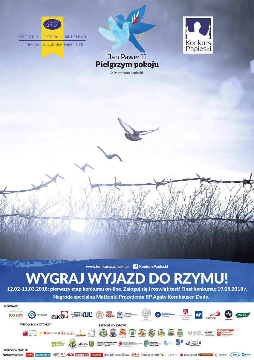 Poster - Poznań - Materiały prasowe