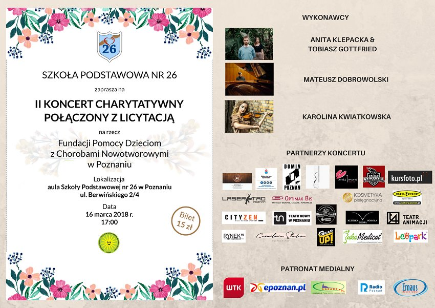 plakat_koncert - Materiały prasowe