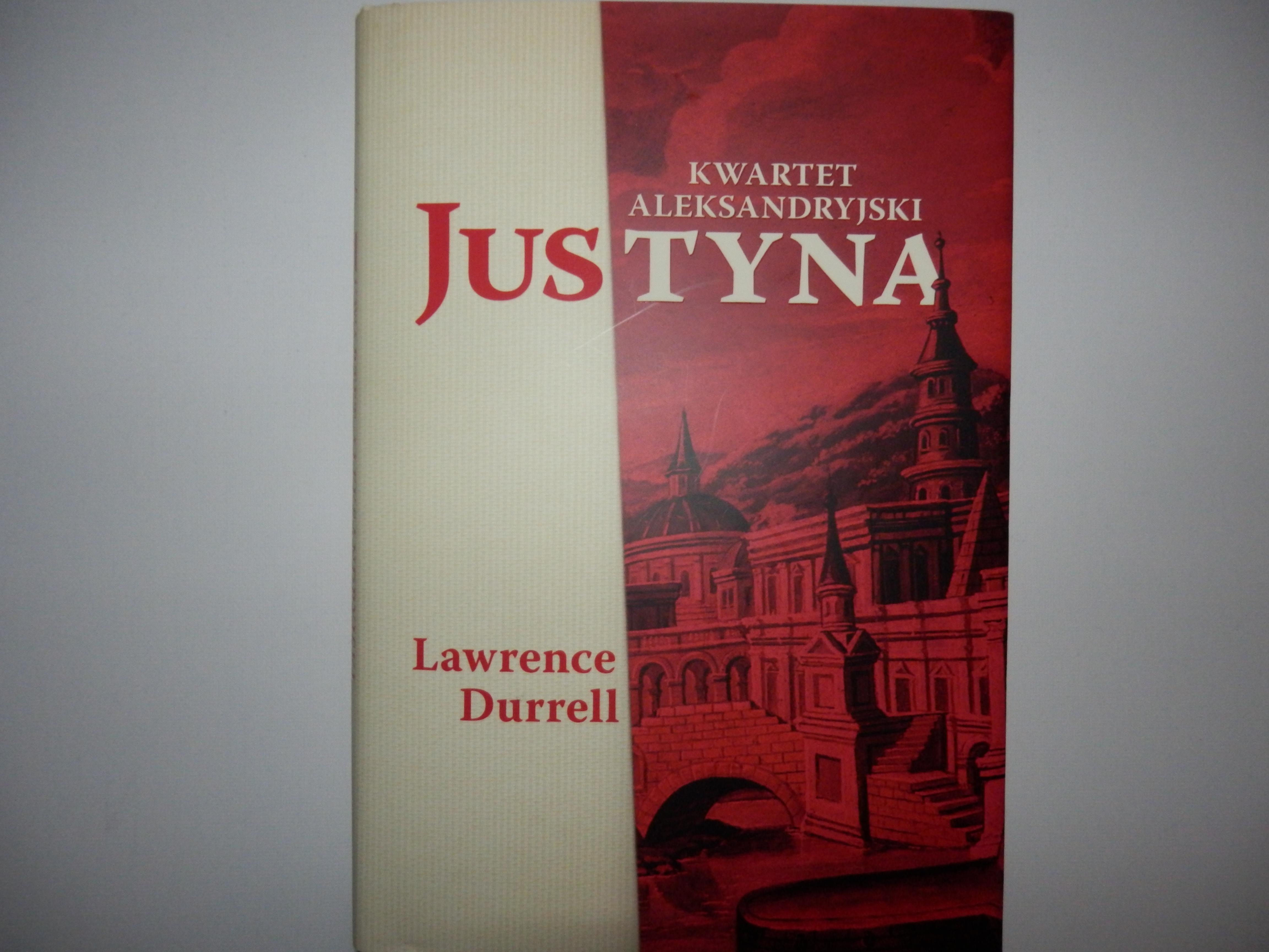 justyna kwartet aleksandryjski - Maciej Mazurek