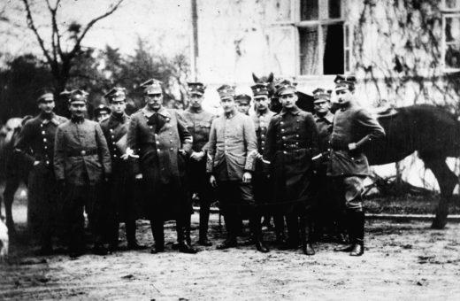 powstańcy wielkopolscy - Muzeum Powstania Wielkopolskiego 1918 – 1919 w Poznaniu