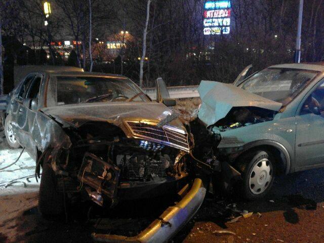 wypadek - Pomoc Drogowa Car Center Poznań, Facebook