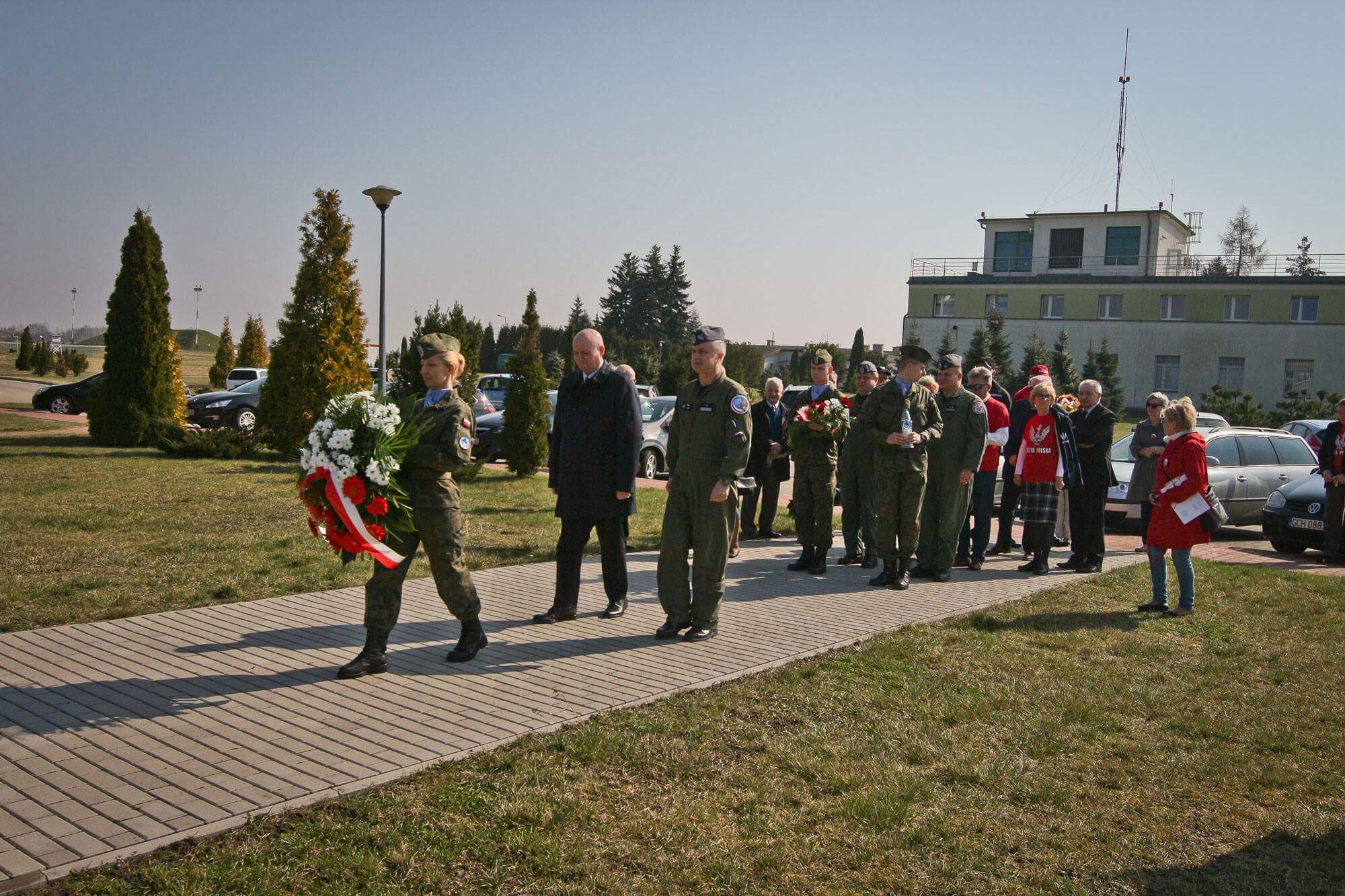 kapitan Krzysztof Nanuś