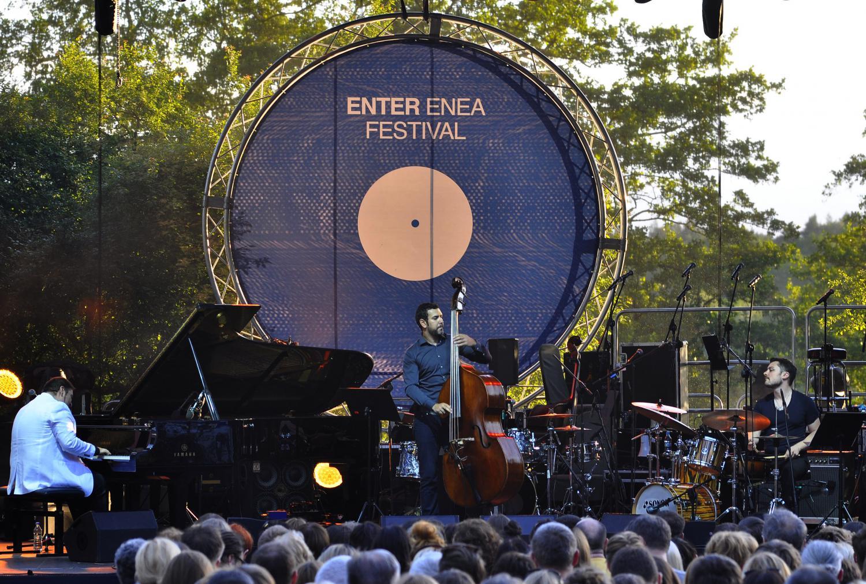 Enter Enea Festival - Enter Enea Festival