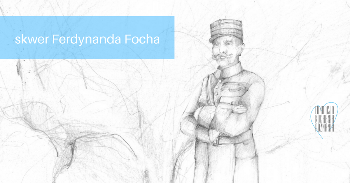co ma foch do poznania - Anna Pilch