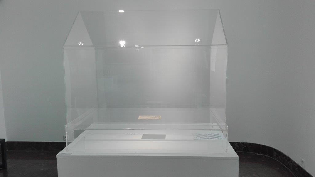 zenona olejniczak wystawa - Maciej Mazurek