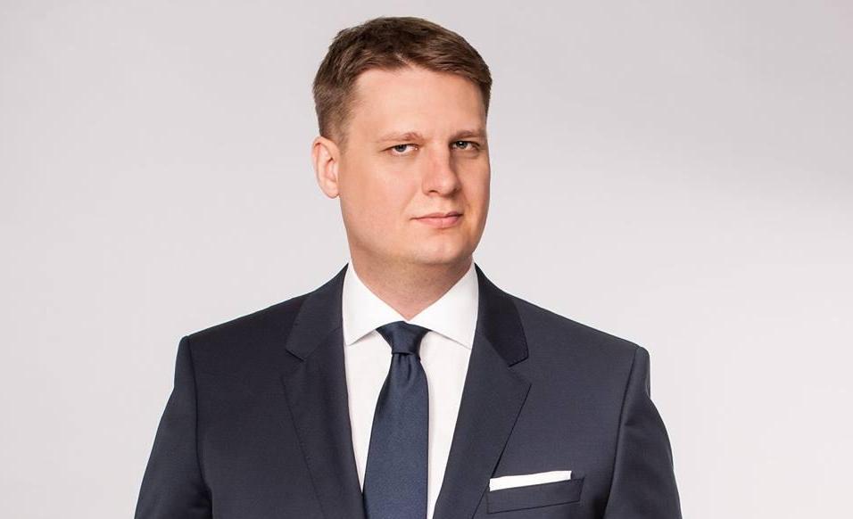 prezes filip rdesiński sesyjne - Radio Poznań