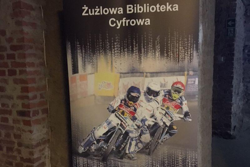 żużlowa biblioteka cyfrowa - Jacek Marciniak