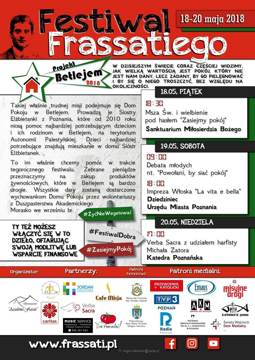 Plakat_Festiwal - Materiały prasowe