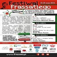 18 - 20 MAJA, FESTIWAL FRASSATIEGO 2018