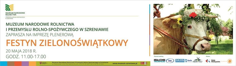 Festyn Zielonoswiątkowy Ramka UMWW - Materiały prasowe