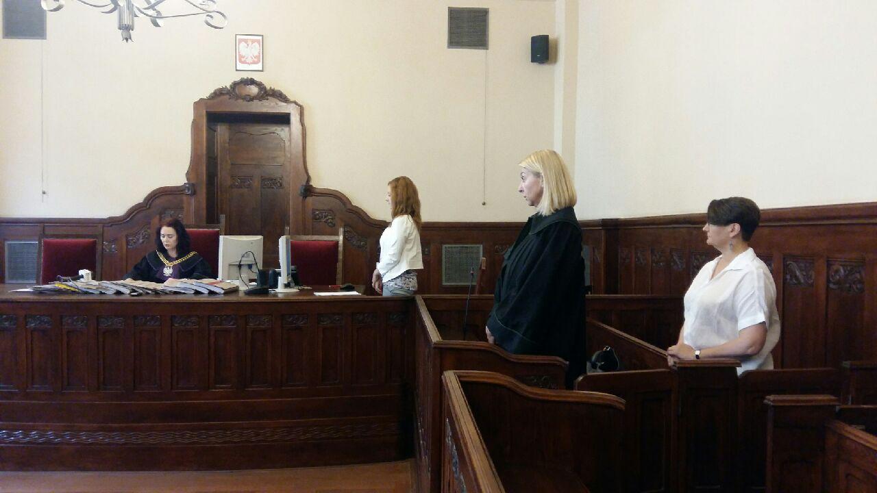 joanna jaśkowiak sąd wyrok - Magdalena Konieczna
