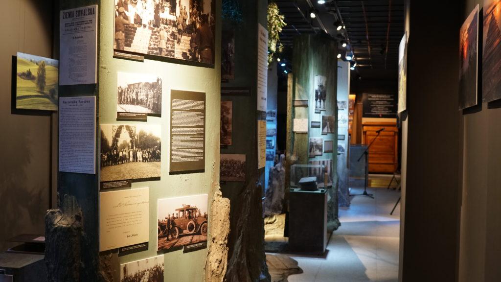 wystawa suwalszczyzna - Wielkopolskie Muzeum Niepodległości