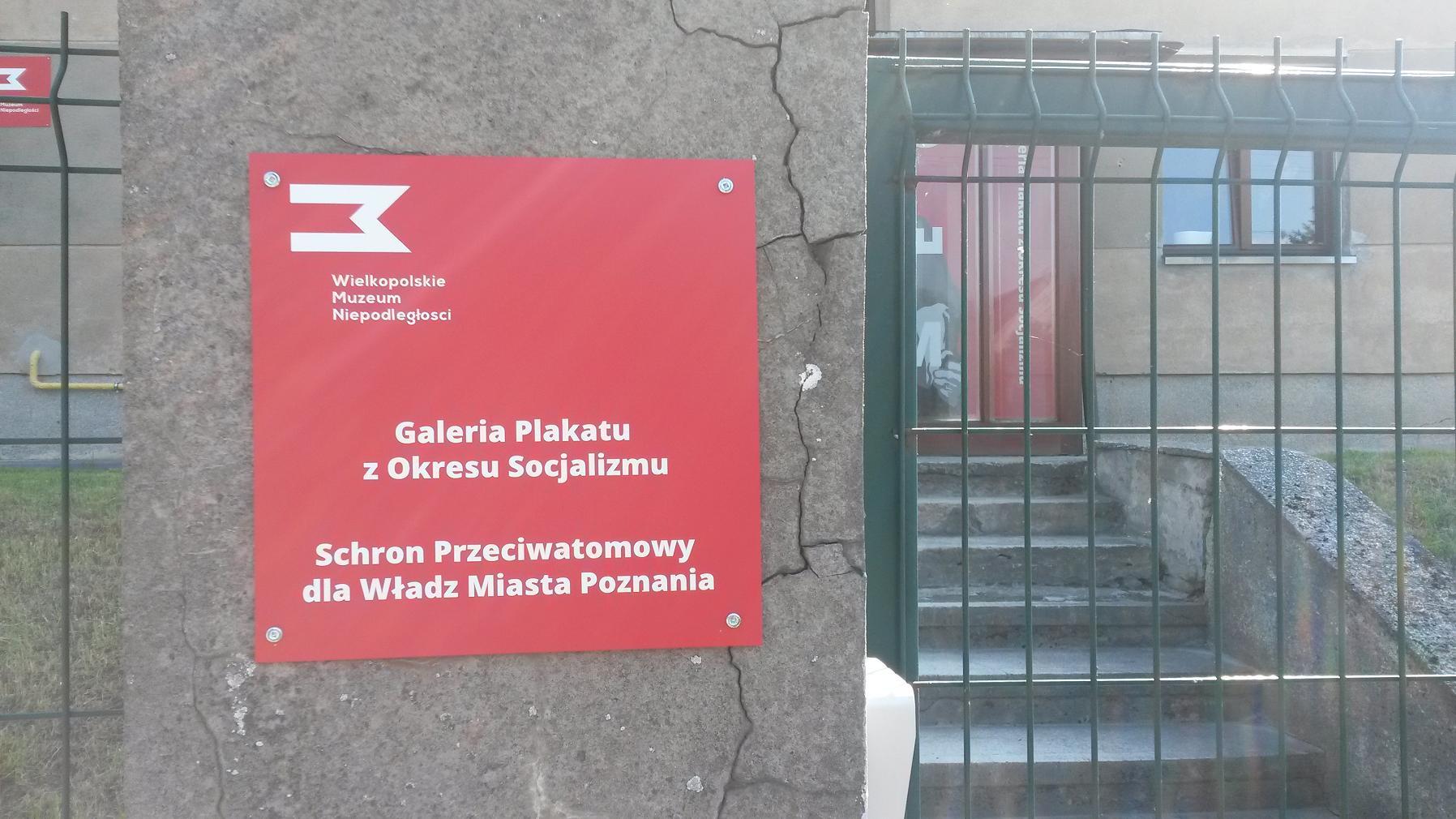 galeria plakatów poznań - Jacek Butlewski