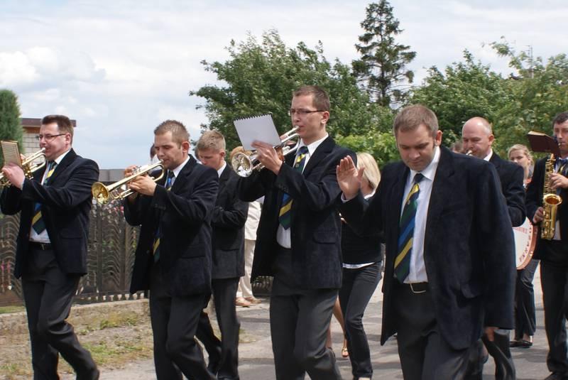 Orkiestra Dęta OSP Blizanów - Urząd Gminy Blizanów