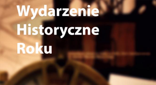 wydarzenie historyczne roku - polskieradio.pl