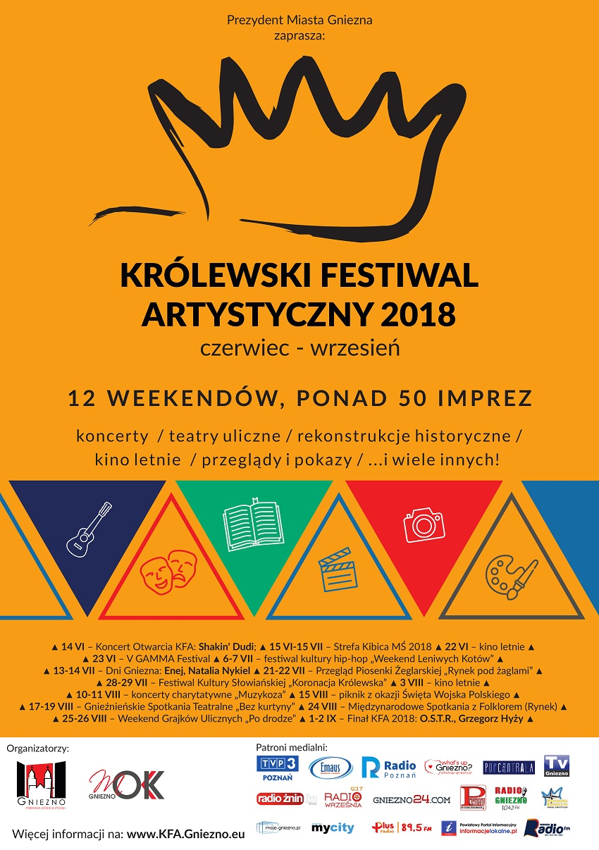 kfa_2018 - Materiały prasowe