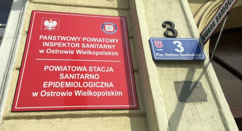sanepid ostrów wlkp - Danuta Synkiewicz