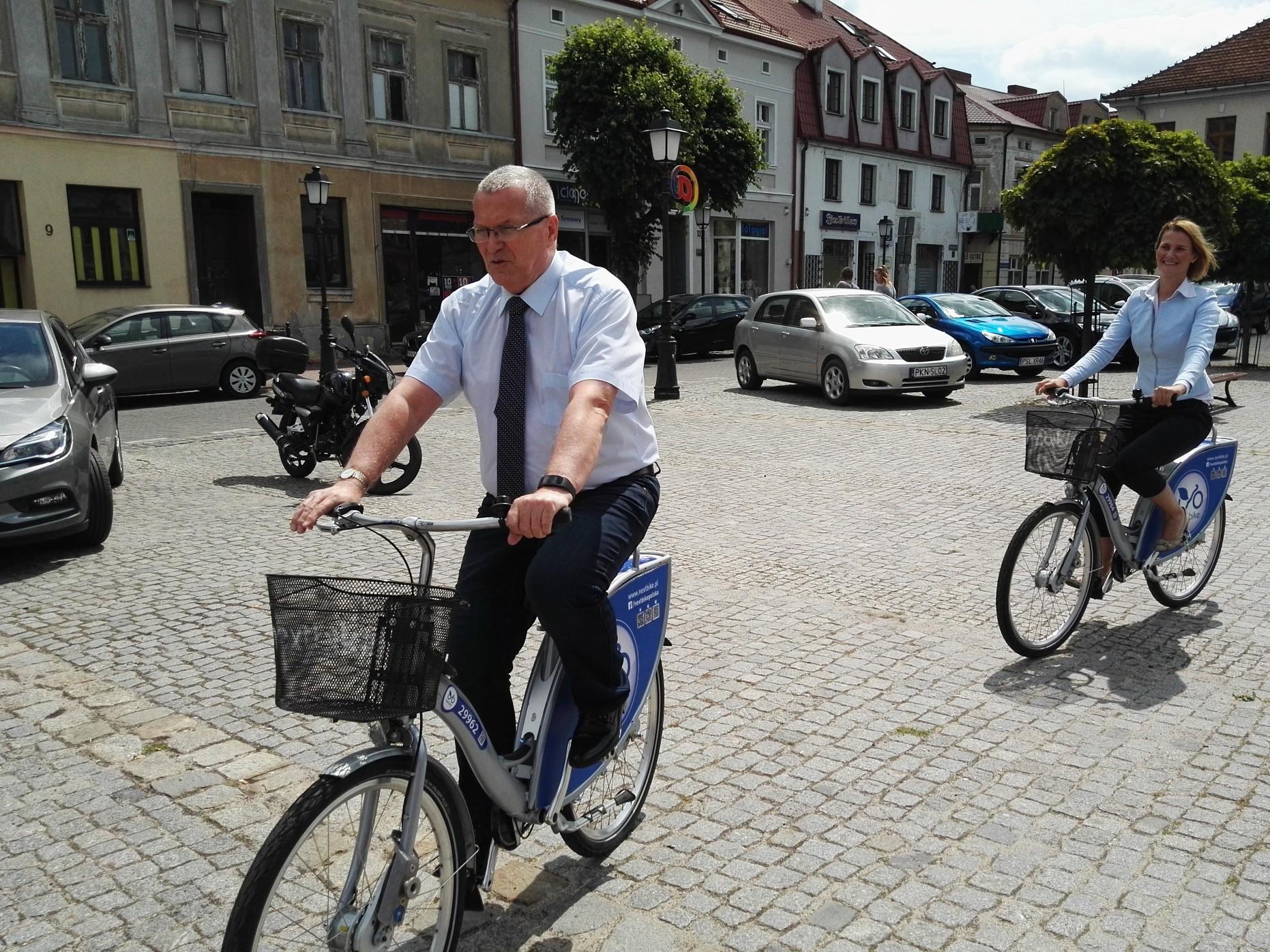 rower konin - Sławomir Zasadzki