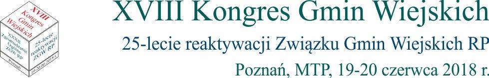 logoK18_napis - Materiały prasowe